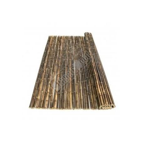 Bamboorol (1800mm Zwart)