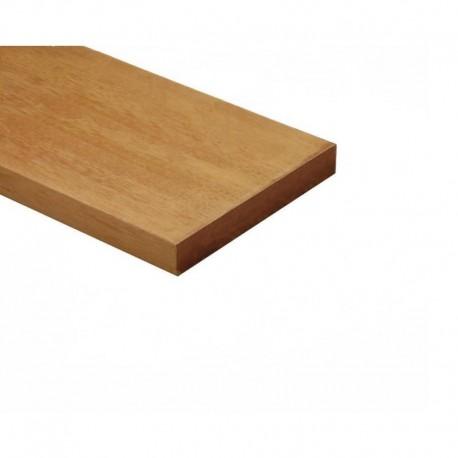 Cumaru hardhouten plank 28x185