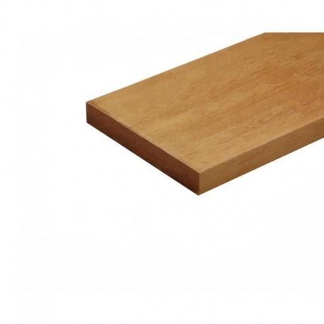 Cumaru hardhouten plank 21x145