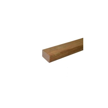 Azobé geschaafd 45x68